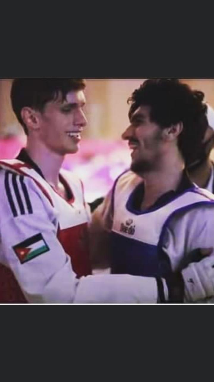 All Fights during Olympics Qualifying Round, Amman, Jordan 2021